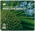 The Royal Philharmonic Orchestra Mendelssohn Bartholdy (SACD) Серия: The Royal Philharmonic Collection инфо 6975y.
